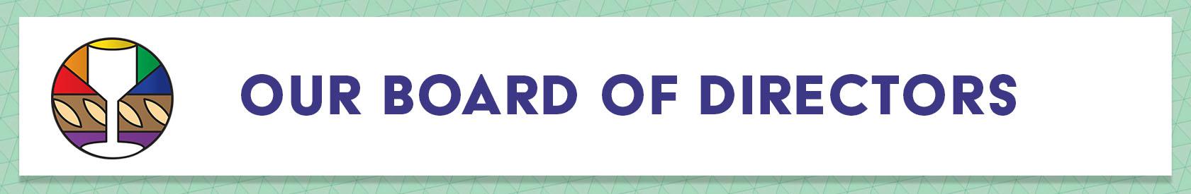 National Board of Directors
