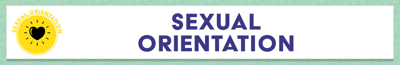 Resources: Sexual Orientation