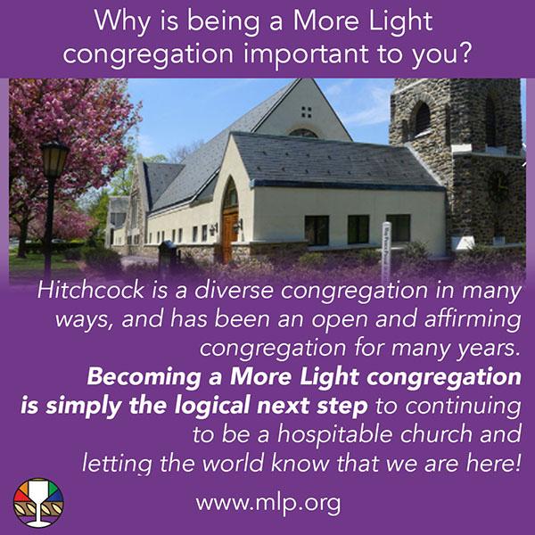Hitchcock Presbyterian Church, Scarsdale, NY