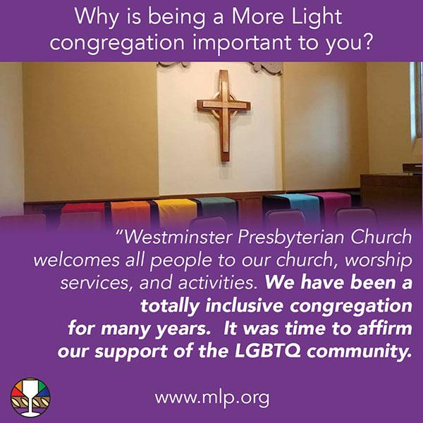 Westminster Presbyterian Church, Santa Fe, NM